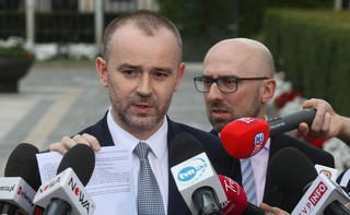 Mucha: Będą trwały polsko-niemieckie wyjaśnienia ws. wystąpienia Kozłowskiej w Bundestagu