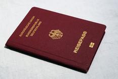 Nemački pasoš