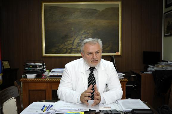 Dr Radoje Simić