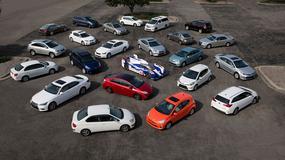 Toyota sprzedaje 50 razy więcej niż Tesla