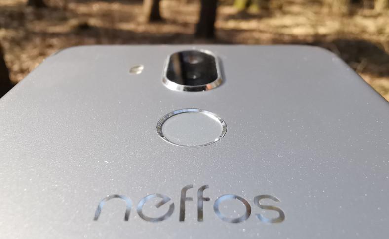 Neffos X9