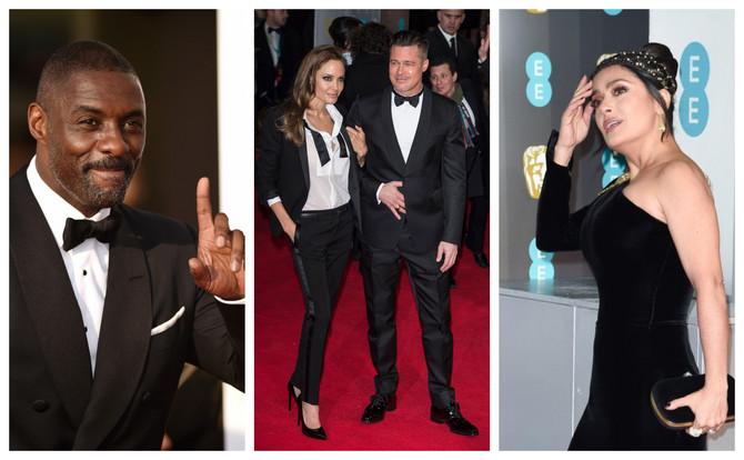 BAFTA pa još ono najbolje