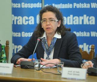 Anna Streżyńska wicepremierem. Niemal