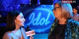Zapendowska: Ucieszyłam się, że Idol wraca