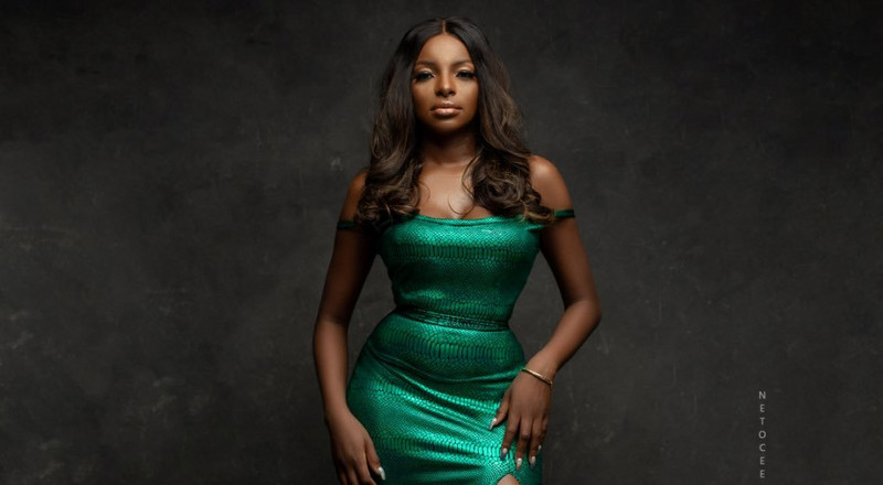 Independence Day: Wathoni, Dorathy & DJ Cuppy look smashing in green for October 1st celebrations