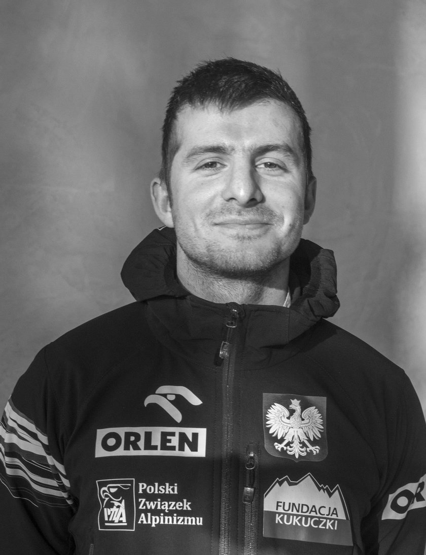 27-letni Tomasz Kowalski