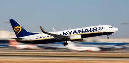 Samoloty Ryanair znikną z Polski!