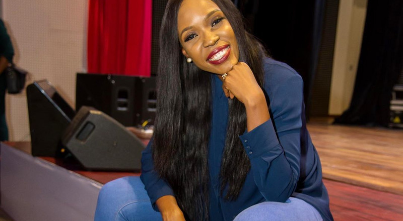 Actress Kemi 'Lala' Akindoju wishes Nigerian youths give as much energy to politics as they give to Big Brother Naija