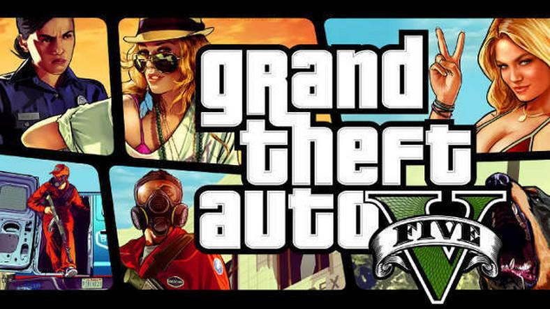 GTA 5 - Sterowanie na PC • sunela.eu