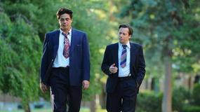 """Benicio Del Toro i Mathieu Amalric w zwiastunie """"Jimmy P."""""""