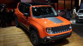Premiery Fiata w Genewie - wysyp nowości