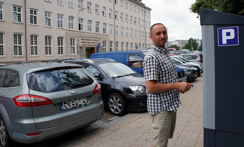 Kierowcy w Gdańsku mają nowe zasady parkowania