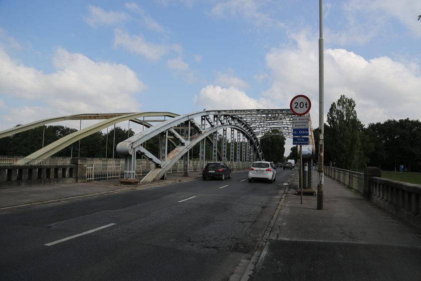 Mosty Jagiellońskie