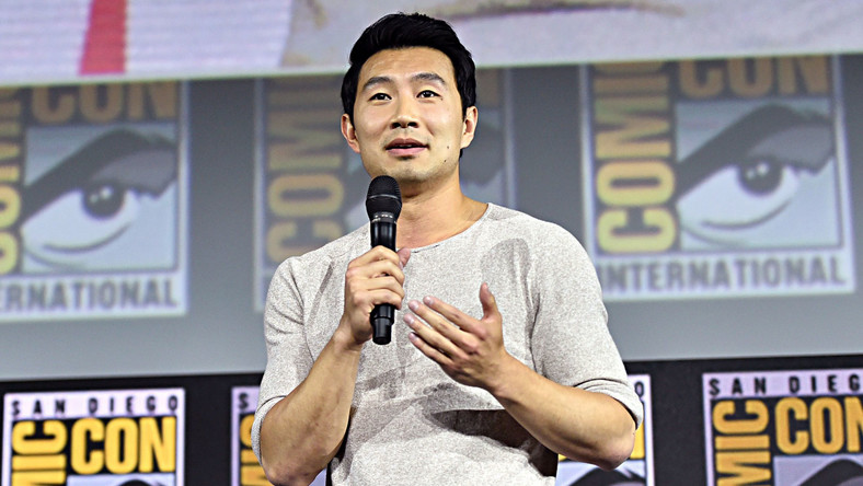 Marvel's New Star Simu Liu Responds to Trolls