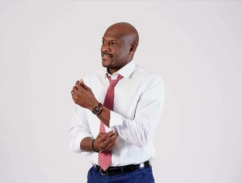 Ibrahim Babajide Obanikoro [Signal]