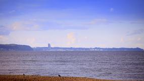 Pomorski sanepid odwołał ostrzeżenie przed kąpielą w wodach Zatoki Gdańskiej