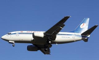 Rząd przyjął zakaz wlotu w polską przestrzeń powietrzną samolotów przewoźników z Białorusi
