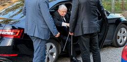 Kaczyński przejdzie dwie operacje
