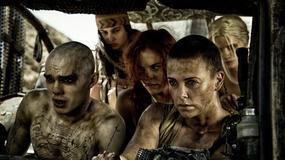 """Oscary 2016: """"Mad Max: Na drodze gniewu"""" największym zwycięzcą tegorocznego rozdania"""