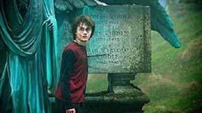 Nikt nie pokona Harry'ego Pottera