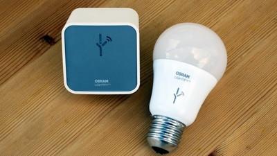 Osram Lightify Starter Kit im Test