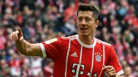 """Setny gol """"Lewego"""", piąty """"samobój"""" Russa i 11. mecz bez porażki BVB - najważniejsze liczby weekendu"""