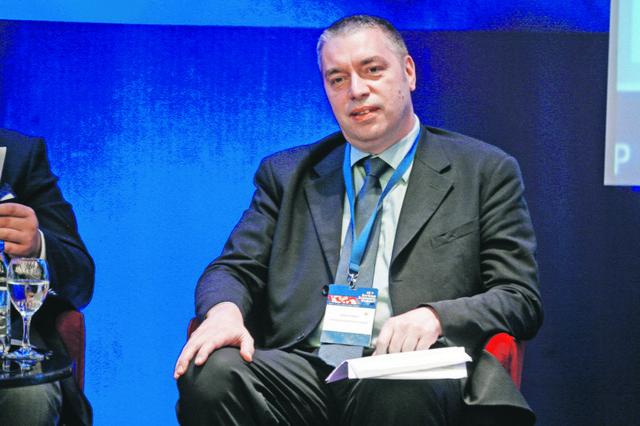 Svetski putnik: Zoran Ćirović
