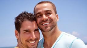 Trwa spór o homoseksualistów. Szczepkowska: taryfa ulgowa dla gejów powinna się skończyć