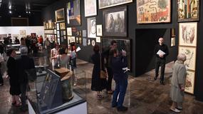 """W ciągu miesiąca 9,5 tys. osób odwiedziło wystawę """"#dziedzictwo"""""""