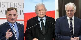 W Polskę uderza trzecia fala, a w obozie władzy wrze! Niebywałe, co tam się wyprawia...