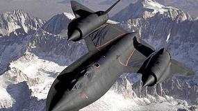 """[QUIZ] To stary czy nowy samolot?  Czy poznajesz te """"futurystyczne"""" konstrukcje?"""