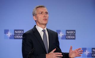 Stoltenberg: Obecność USA w Niemczech to kwestia bilateralna tych dwóch krajów