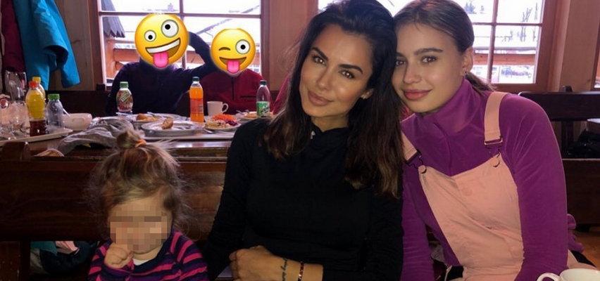 """Oliwka Bieniuk opowiedziała nam o wsparciu Natalii Siwiec. Modelka wierzyła, że córka Ani Przybylskiej wygra """"TzG""""..."""