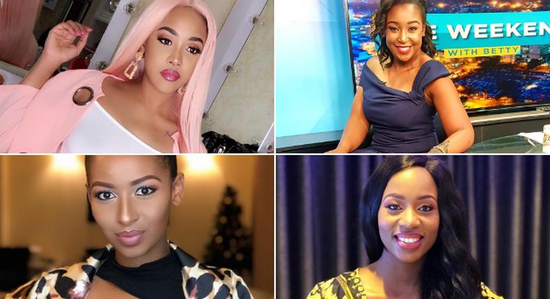 7 Kenyan celebrity makeup artistes you need to follow on Instagram