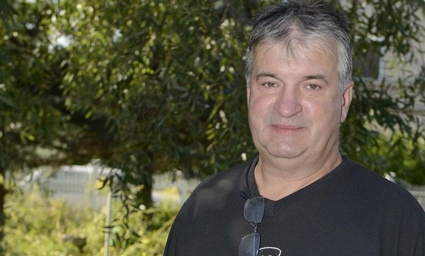 Andrzej Pilarski, bohaterski górnik z Wałbrzycha