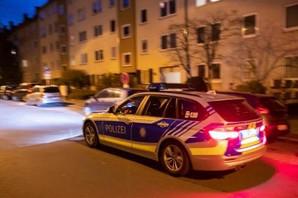 STRAVIČAN NAPAD Tri žene IZBODENE na ulicama Nirnberga