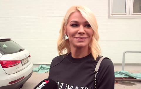 Nataša Bekvalac progovorila o učešću svoje ćerke u Pinkovim zvezdicama! Video