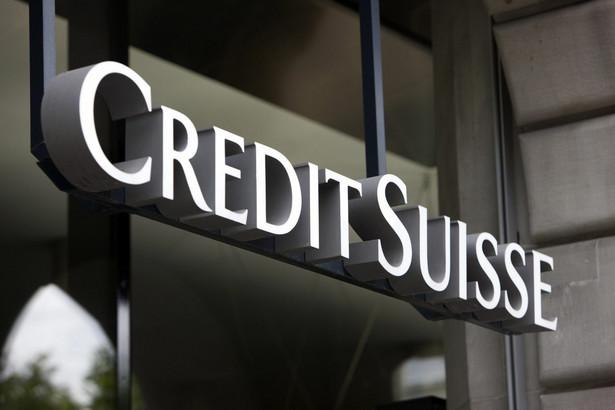Bank Credit Suisse
