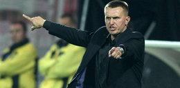 Trener Korony: Nie boję się Lecha