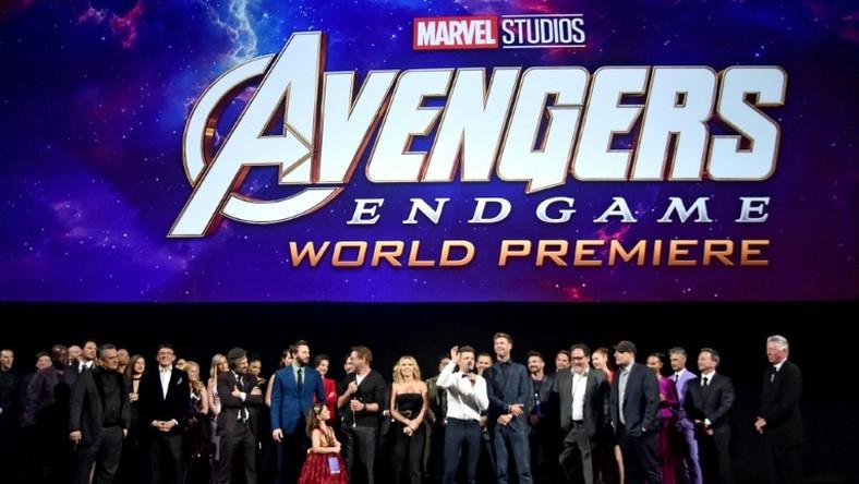 """""""Avengers: Endgame"""" became the world's highest-grossing film"""