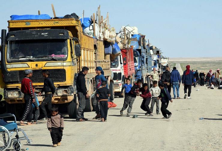 rukban sirija izbeglice