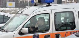 Straż miejska poluje na kierowców