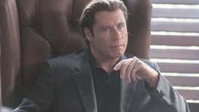 John Travolta pisze autobiografię