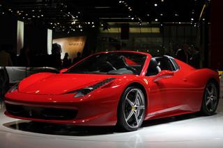 Ranking kredytów samochodowych – kwiecień 2012