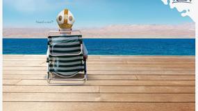 Hotele Fattal: reklama z... Benedyktem XVI