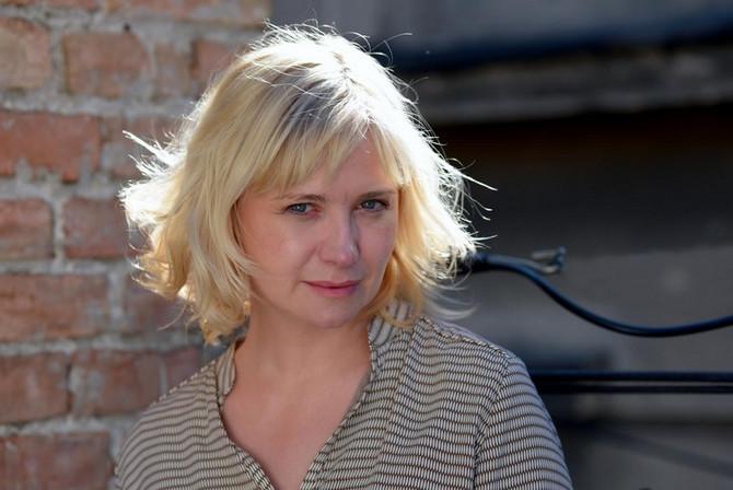 Ana Sofrenovic