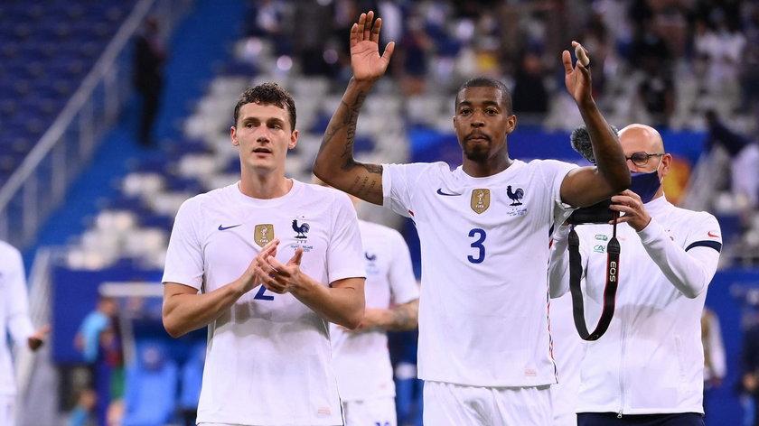 Bukmacherzy przed startem Euro 2020 najwyżej oceniają szanse reprezentacji Francji.