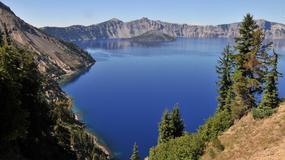 Klejnot Gór Kaskadowych - jedno z najpiękniejszych jezior w USA