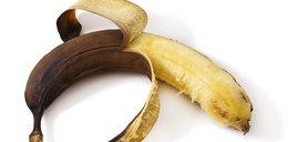 Nie wyrzucaj przejrzałych bananów. Tak je wykorzystasz