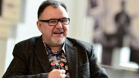 Polscy dziennikarze muzyczni. Hirek Wrona: moja wolność jest bezcenna